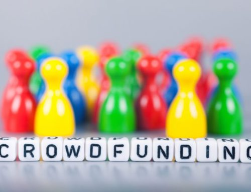 The Crowdfunding Effect & the Companies that Lead its Growth
